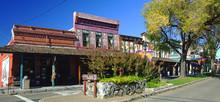 Old Folsom Sutter Street