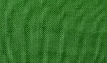Green Jute Background