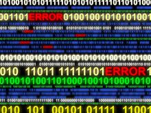 Error In Datastream