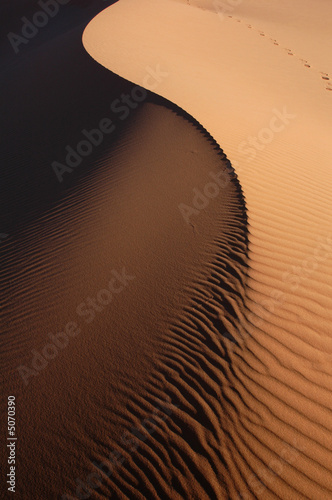 Sahara Desert #5070390