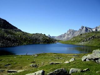 lac long les ecrins