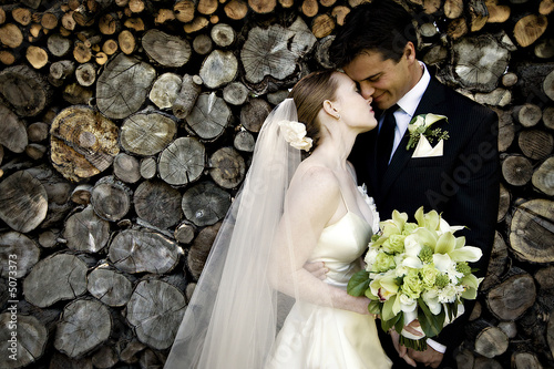 Fotografie, Obraz  wedding