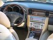 Luxury car convertible interior 2