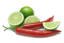 Lime And Chillies