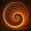 canvas print picture web spiral