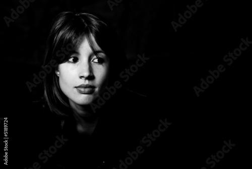Photo  jeune femme