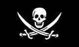 piraten fahne pirate flag