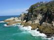 Norh Stradbroke Island, Qld Australie