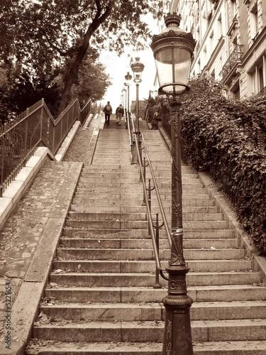 Montmartre, Paris - 5221654