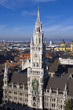 Rathaus München