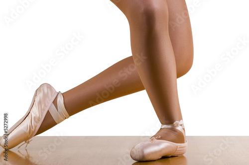 Fotomural Reverence Grande Ballet Workout