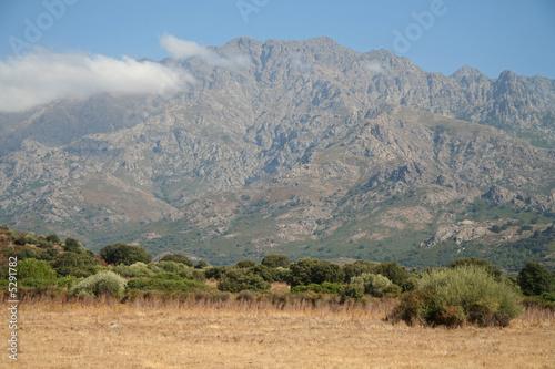 Fotografija  Monte Grosso en Corse