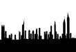 Skyline-Dubai