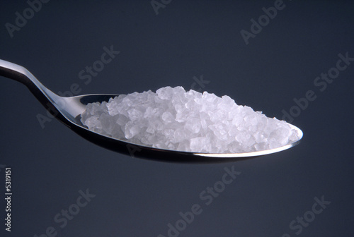 Fotografija  cucchiaio di sale