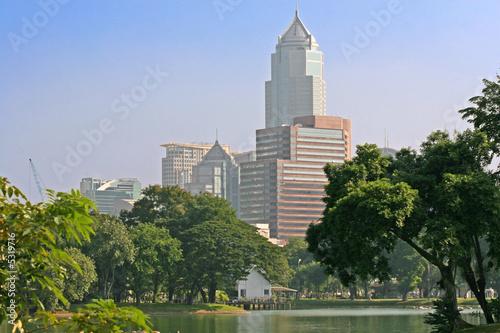 Photo City Lake