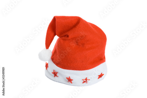 Bonnet Pere Noel Buy This Stock Photo And Explore Similar
