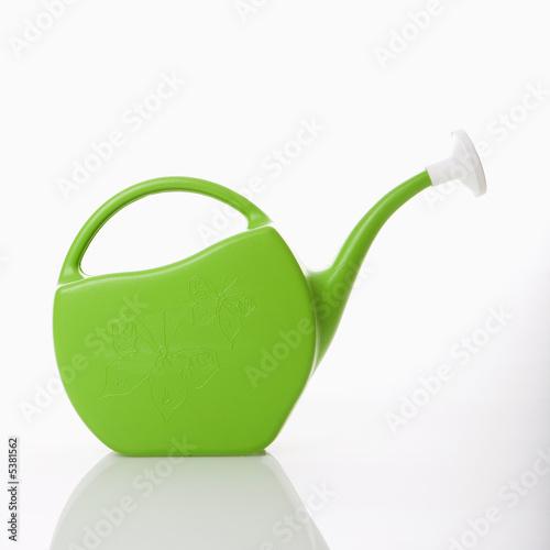 Obraz na płótnie Watering can.