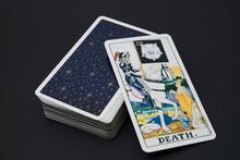 Card Of Destiny