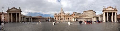 Photo Piazza San Pietro