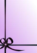 Etiquette Violette