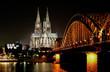 pont et cathédrale