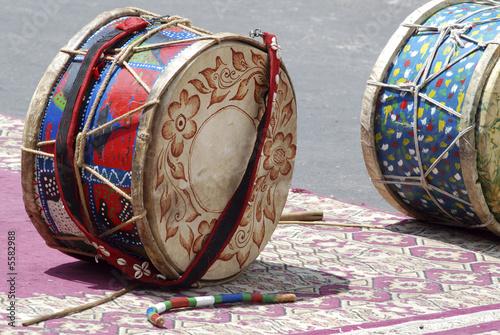 Recess Fitting Morocco gruppo musicisti locali in Marocco