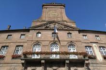 Wissembourg En Alsace