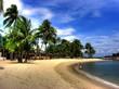 Singapore - Sentosa Island (Siloso Beach)
