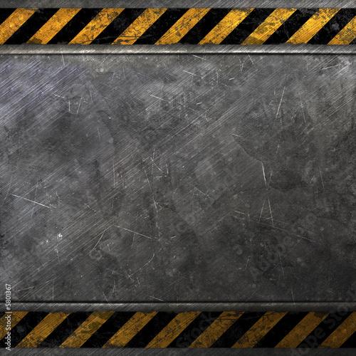 In de dag Metal metall textur