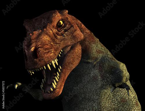portret-dinozaura-tyrannosaurus-rex-3d-render