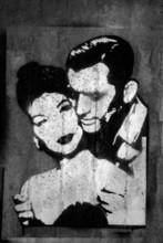 Portrait Graffiti