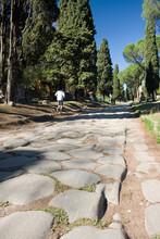 """All Roads Lead To Rome..."" - The Via Appia Antica"