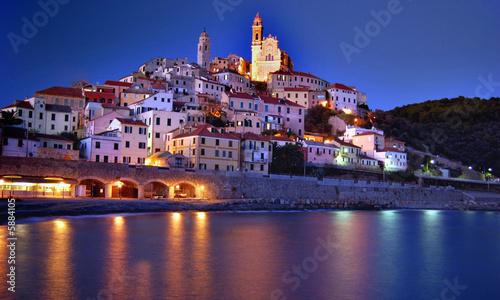 Foto op Canvas Liguria LIGURIA