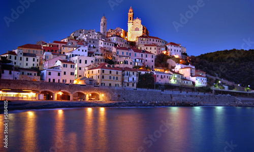 Fotobehang Liguria LIGURIA