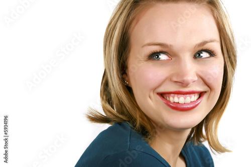 Valokuva  Cuteness in a Girl