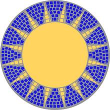 Sunny Mosaic