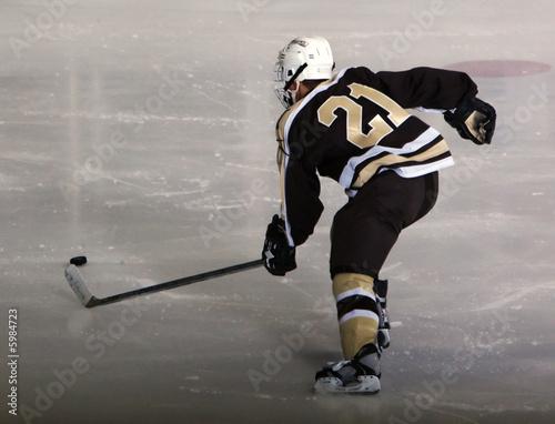 Photo  hockey drive
