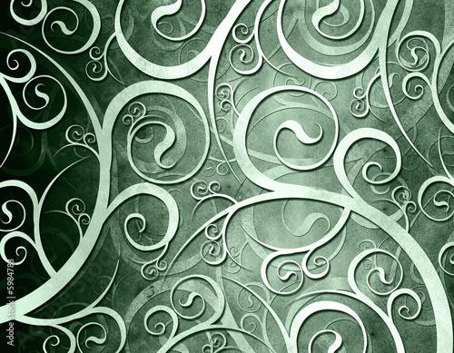Naklejki abstrakcyjne teksturowa-organiczna-abstrakcja