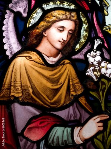 Cuadros en Lienzo Archangel Gabriel