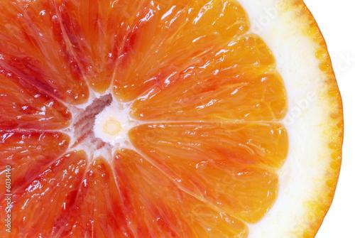 Fototapety, obrazy: arancia rossa