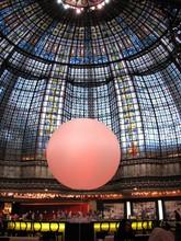 Paris - Dome Of Au Printemps