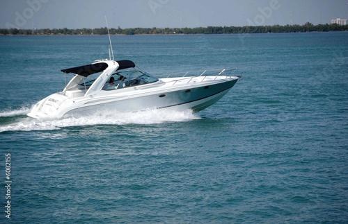 Fotografia  Speedy Pleasure Cruise