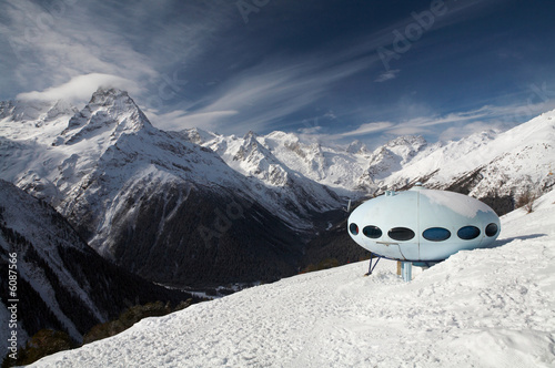 Poster UFO UFO