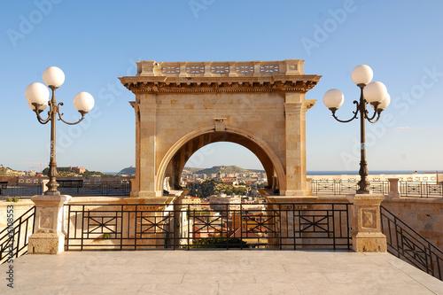 Cagliari - Bastione
