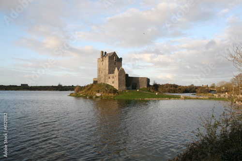 Keuken foto achterwand Noord Europa paesaggio irlandese
