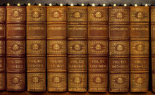 Encyclopedia Books