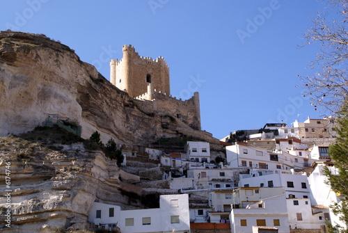 ALCALA DEL JUCAR - Albacete - Castilla La Mancha - Spain