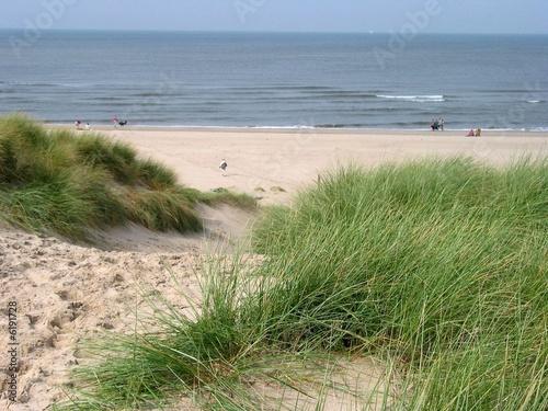 Spoed Foto op Canvas Noordzee Nordseefeeling