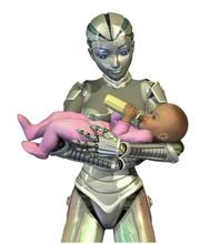 RoboNanny