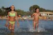 corsa in acqua 2